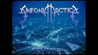 Sinfonia Arctica - Ecliptica - I.  Allegro Vivace