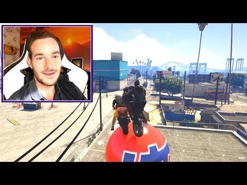 Je regarde vos s sur GTA 5 ! Meilleur stunt en Duo de tout les temps ?!  TOP 10