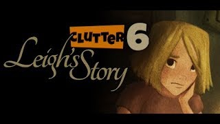 Clutter VI: Leigh's Story (PC) DIGITAL