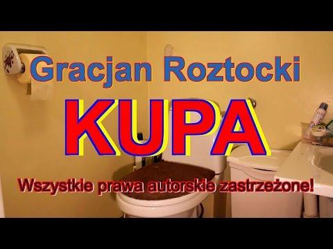 Gracjan Roztocki - Kupa