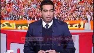 """""""محمد ابوتريكة"""" .... مقدرش انساك"""