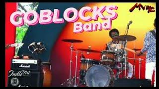 Goblocks Band - Cuma Intro ( Gak Ada Lyricnya )