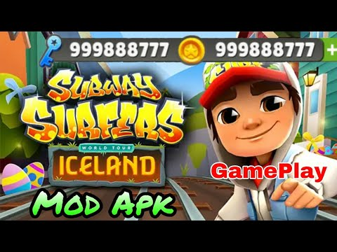 subway surfers game download apk new version