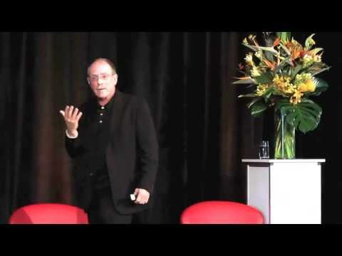 Healthcare Futurist Discusses Healthcare and Technology in Australia