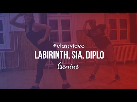 Labirinth, Sia, Diplo - Genius | Choreography: Norbert Varga