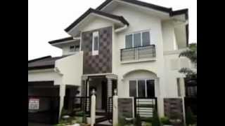 12.9M Modern House For Sale at BF Homes Paranaque City