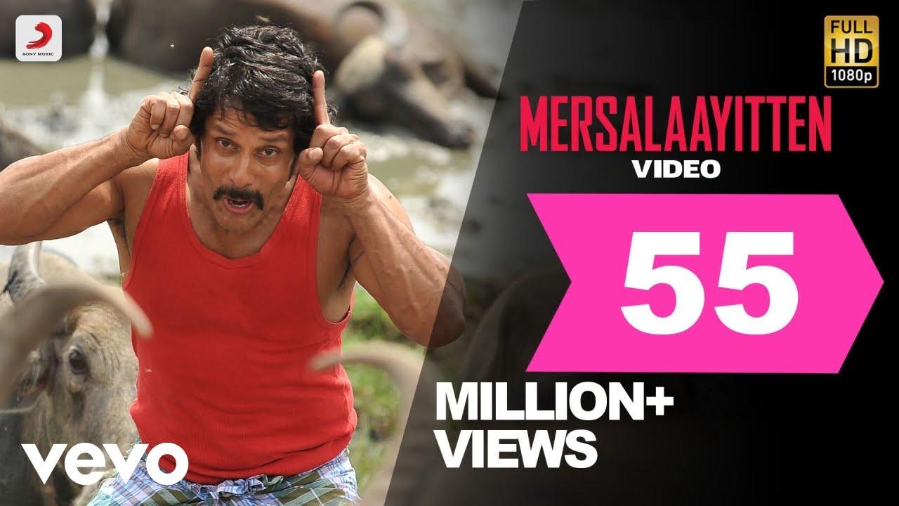 Autousl Videos Porno+ i - mersalaayitten video | a.r. rahman | vikram, amy jackson | shankar