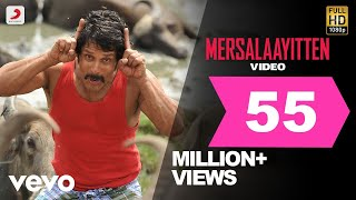 I - Mersalaayitten Video Song