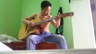 Guitar. Biển tình