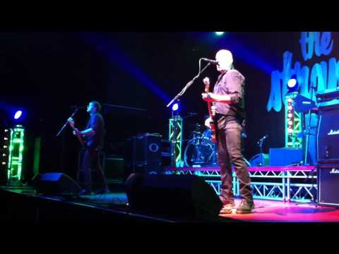 Stranglers - Lowlands - Manchester Academy - March 2012