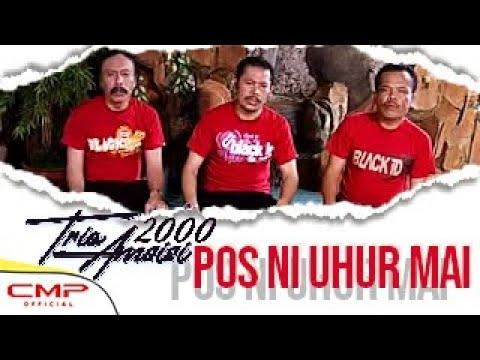 Trio Amsisi - Pos Ni Uhurmai