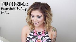 Bombshell Makeup Redux Thumbnail