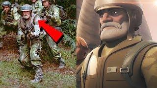 Nuevo Trailer de Star Wars Rebels Temporada 4 y sus Secretos Explicados