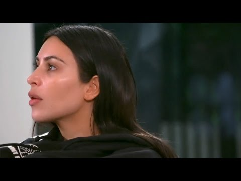 Kim Kardashian Says She Needs 24/7 Security After Paris Robbery