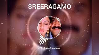 Sreeragamo BGM | Pavithram | 💖💖WhatsApp status 💖💖