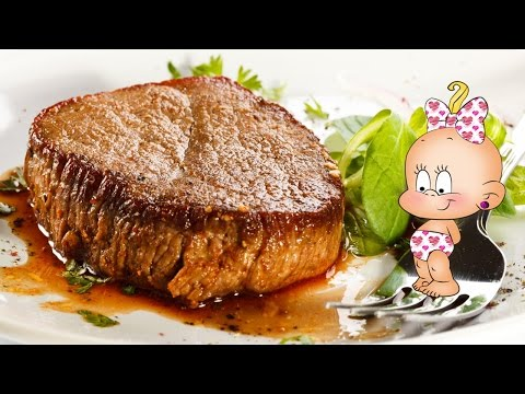 Самое мягкое мясо