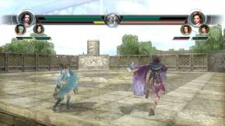 Warriors Orochi Z Gameplay Vs Mode Japanese PC