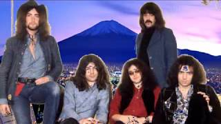 Deep Purple : Woman From Tokyo (1973) extended version