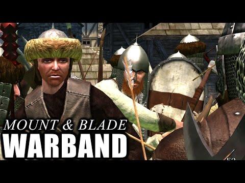 Taking Reyvadin - Mount and Blade Warband Episode 142  