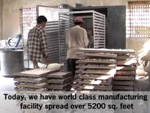 Triveni Chemicals, Vapi, Gujarat, India