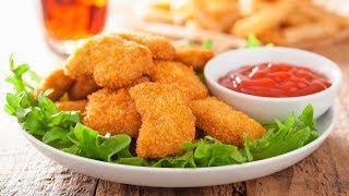 4 горячие закуски из курицы которые всем понравятся. Рецепты от Всегда Вкусно!