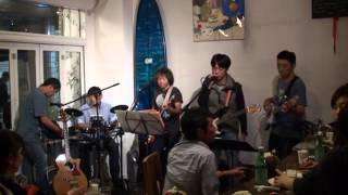 2012.10.20 辻堂サーファー通りのイタリアンレストラン FUの5周年記念...