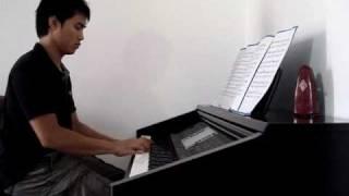 FLOW - World End [Code Geass R2 OP 2] Piano