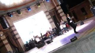 Artur Harutyunyan Live Concert in Pharaon // Part 1 //