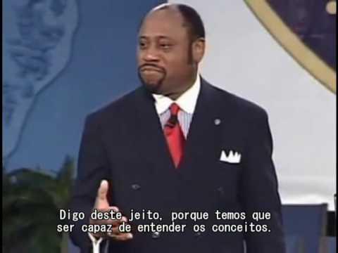 1/1 Entendendo o Plano de Deus ~ Dr Myles Munroe