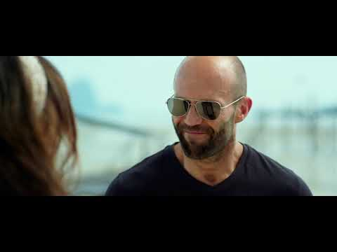 Mechanic Resurrection  | Hollywood Action  Movie Dubbed In Hindi & English