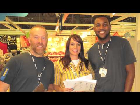 A Great Place to Work – IKEA Co-Workers' Career Journeys - Jessica