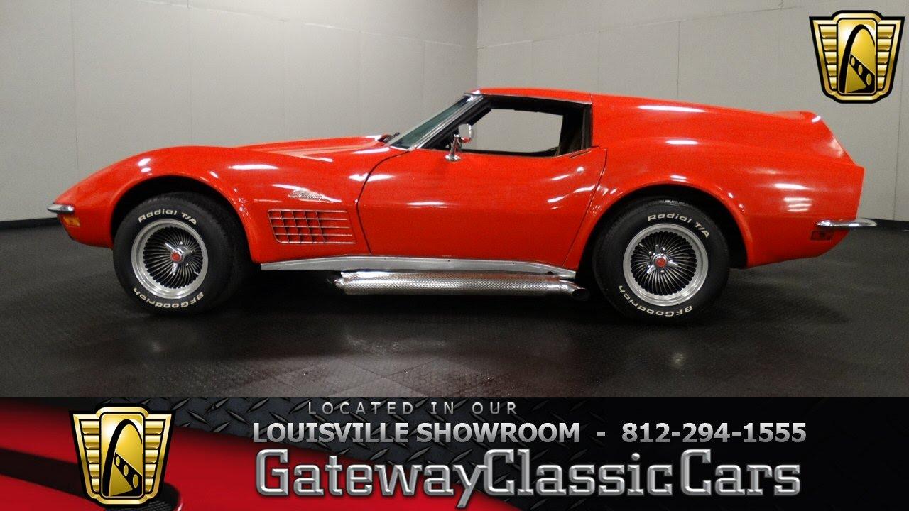 Classic Cars Sale Louisville Ky