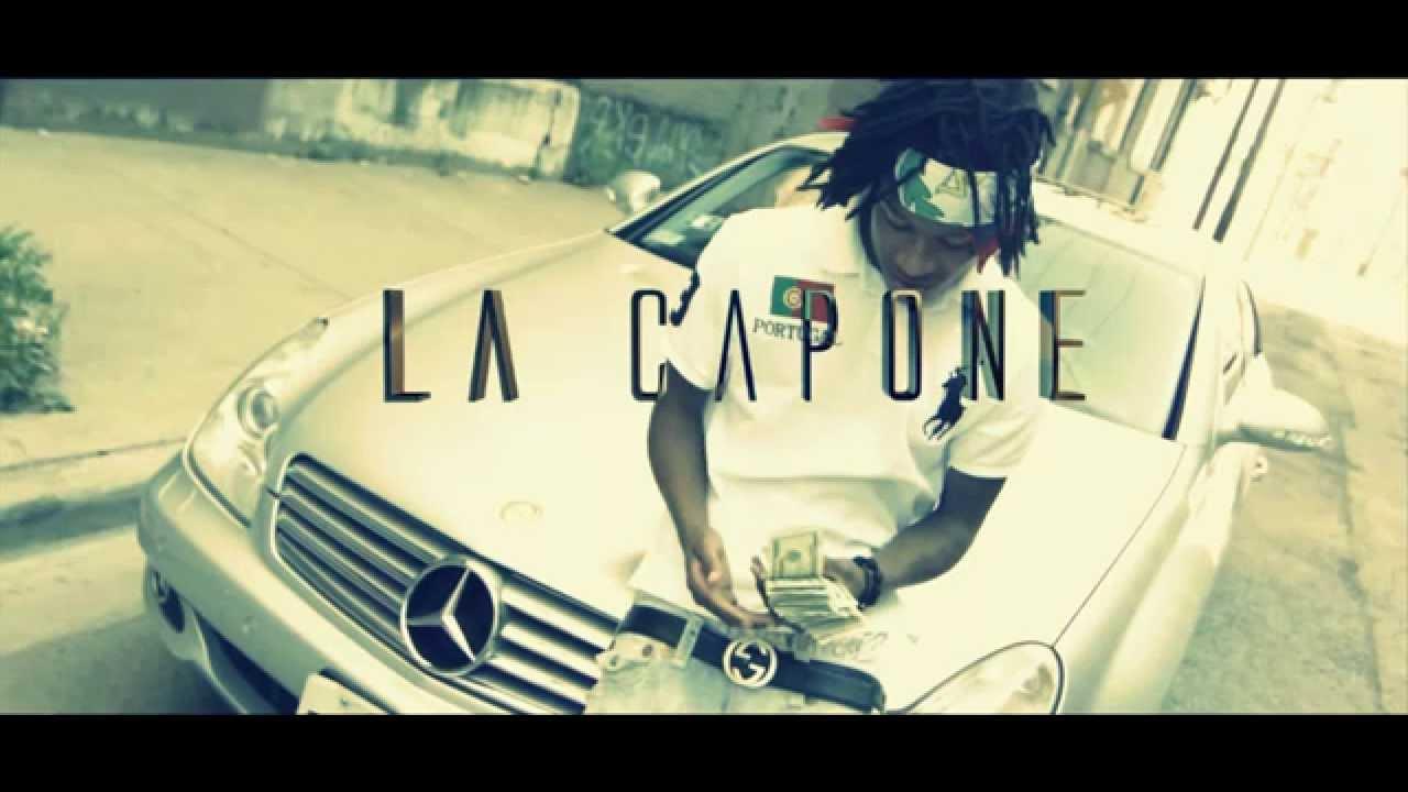 la capone we up mp3