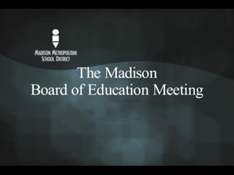 Board of Education Operations Work Group 6/12/2017