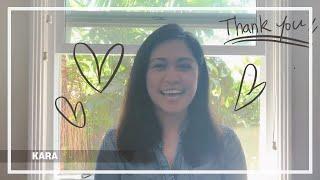 Kara from Atlantic Meditation in Long Beach CA - Meditation Story