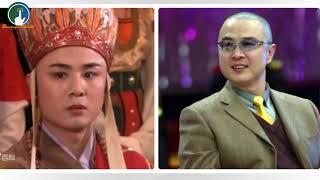 Vì sao diễn viên Từ Thiếu Hoa bỏ vai diễn Đường Tăng