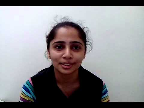 Ms. Priyanka Jain, SAP FI Consultant from SEED Infotech Ltd. got placed within 1 month.