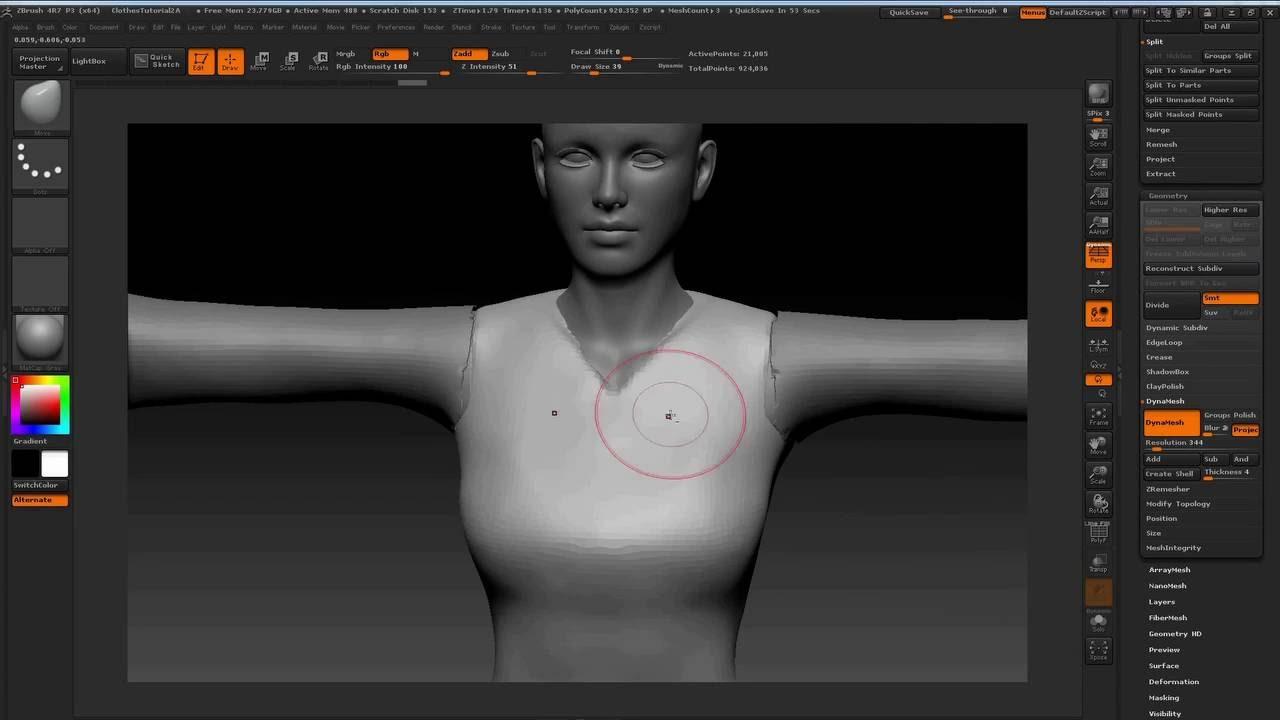 3D Artist Julian Santiago shows how to create a stylized