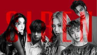 siren — kpop multifandom; gang au¡