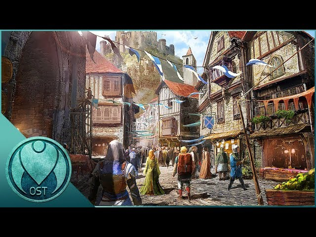 28+ D&D Fantasy Village Art Pictures