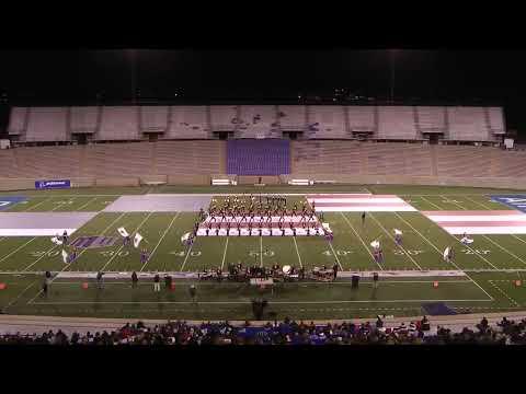 Loveland High School Crimson Regiment, 2012 CBA State Final