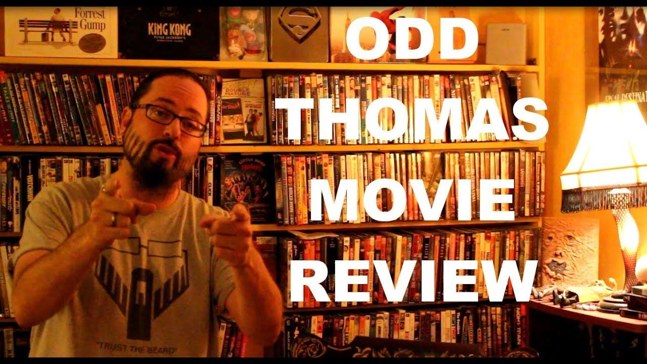 "Download ""Odd Thomas"" Movie Review"