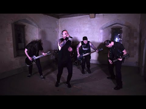"""VESICARUM - """"The Sick And The Depraved"""" (OFFICIAL MUSIC VIDEO)"""