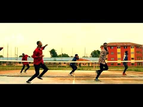 Shakiti BoBo By Olamide Ybnl Dance