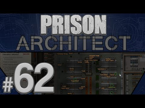 Prison Architect - The Crackdown - PART #62