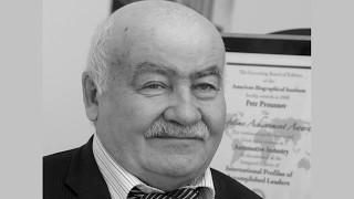 Петр Михайлович Прусов документальный фильм созданный тольяттинскими школьниками 2017 год