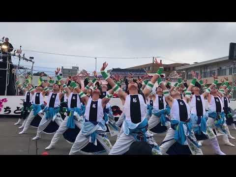 2018 千歳トーナメント2日目新琴似天舞龍神②