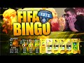 BEST EVER & WORST EVER PACK LUCK IN FIFA BINGO!!! - Incredible TOTS Fifa 15 Pack Opening