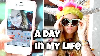 A Day In My Life: Talking To You & Nike Sneaker Ball Thumbnail