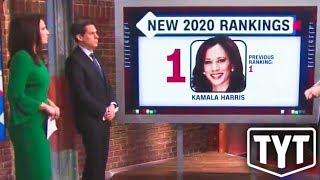 CNN Absurd 2020 Predictions